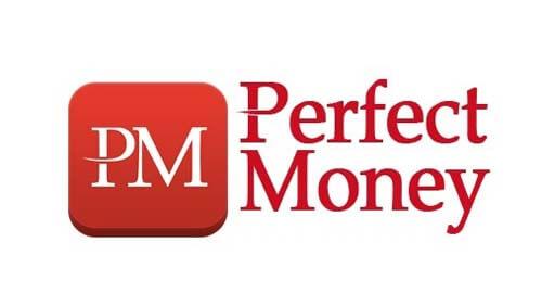 پرفکت مانی Perfect Money